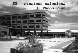 missione salesiana di Phnom Penh